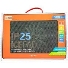 Подставка охлажд. <b>STM Laptop Cooling</b> IP25 для ноутбука до 17 ...