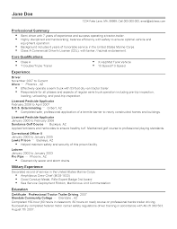 professional semi driver templates to showcase your talent resume templates semi driver