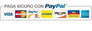 Risultati immagini per logo paypal