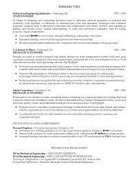 resume objective statement engineering template latest format samples objective statement for engineering resume