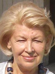 Ewa Braun (2 VIII 1944 - ) - braunewa1944
