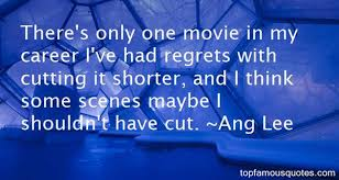 Ang Lee quotes: top famous quotes and sayings from Ang Lee via Relatably.com