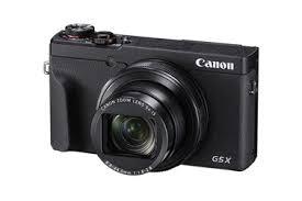 Компактный <b>фотоаппарат Canon PowerShot G5</b> X Mark II купить ...