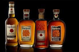 Four <b>Roses</b> Bourbon | Kentucky Bourbon Whiskey