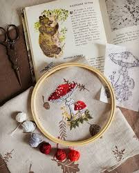 Pin by Mimi <b>Ween</b> on embroidery | Crewel embroidery, <b>Hand</b> ...