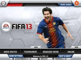 Image result for fifa 13 screenshots