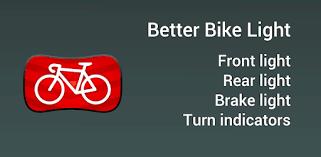 Better <b>Bike Light</b> - Apps on Google Play