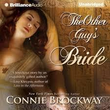 Connie Brockway Other Guy s Bride купить в Сызрани
