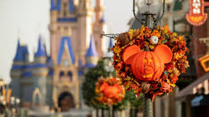 <b>Magic</b> Kingdom <b>Halloween</b> to Include Villains Cavalcade