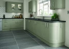 New Doors For Kitchen Units Cartmerl Olive Hand Painted Kitchen Doors
