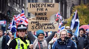 Scotland Braces for <b>British</b> Elections That Could Blow the United ...