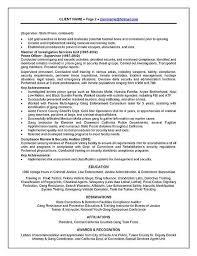 Housing Development Officer Sample Resume free printable     Corporate Resume Format Download  download resume format   u    amp       Best