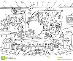 Small Picture 93 ideas Coloring Pages Of Kitchen Things on kankanwzcom