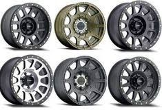 Method Racing Wheels <b>NV</b> in polished. Also available in matte Black