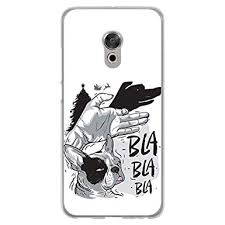 BJJ SHOP <b>Transparent case for [ Meizu</b> Pro 6 ], TPU flexible silicone ...
