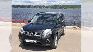 <b>Nissan X</b>-<b>Trail</b>, 2013 купить в Ивановской области на Avito ...