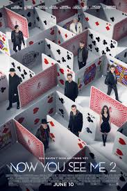 Amc Theater Dubuque Now You See Me 2 Amc Theatres