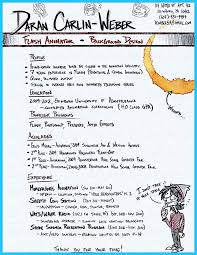 images about Resume Samples on Pinterest If you like to work in creative art design  you can work as an animation team  But to get the job  you need to write Animation Resume