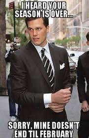 Tom Brady on Pinterest | New England Patriots, Rob Gronkowski and ... via Relatably.com
