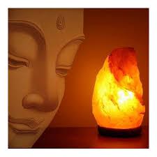 Resultado de imagen para lamparas de sal del himalaya