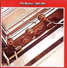 <b>BEATLES</b> - The <b>Beatles 1962-1966</b> - Amazon.com Music