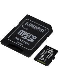 <b>Карта памяти</b> microSDXC Canvas Select Plus, 64 ГБ (SDCS2/<b>64GB</b>)