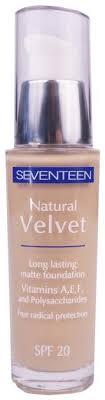 Купить <b>тональный крем длительного действия</b> Natural Velvet ...
