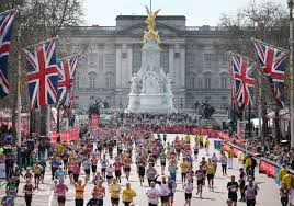 Image result for london marathon 2016