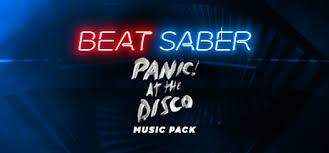 Beat Saber - <b>Panic! at the Disco</b> Music Pack on Steam