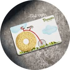 Panera Bread Gift Cards: Buy, Check Your Balance & Reload