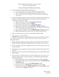 resume writing for high school students recent resume writing for high school students questions nmctoastmasters example student resumes canadian high school student resume