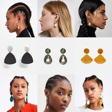 Compare prices on Earring Ethnic Woman 2019 - shop the best ...
