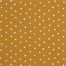 brown linen fabric light grey dot from japan kawaii fabric brown linen fabric lighting