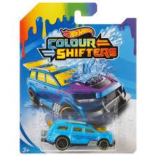 Купить машинку <b>Mattel Hot Wheels Машинки</b> меняющие цвет ...