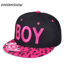 [<b>DINGDNSHOW</b>] Fashion Children Baseball Cap Snapback Caps ...