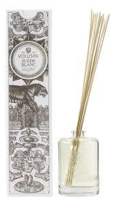 Купить <b>аромадиффузор</b> Suede Blanc 170мл (белая замша ...