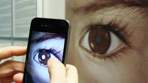 Camera Flash Can Detect Eye Cancer In Children
