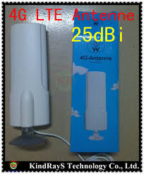 <b>25dbi</b> huawei <b>3G 4g lte</b> Antenna Signal Amplify CRC9 or sma ...
