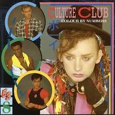 <b>CULTURE CLUB</b> - <b>Colour</b> By Numbers [CD] - $5.75 | PicClick