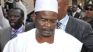 ali ndume group gives senate hour ultimatum to rescind ali ndume group gives senate 48 hour ultimatum to rescind senator s suspension