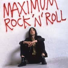 <b>Maximum</b> Rock 'n' Roll: The Singles - <b>Primal Scream</b> | Songs ...