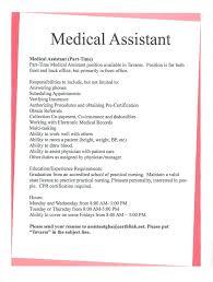 medical office tavares hiring med asst lake tech s career center job flyer for lake technical