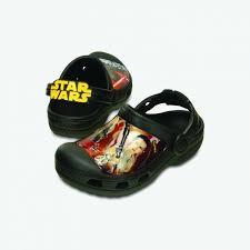 <b>Сабо</b> детские <b>Crocs</b> Crocband™ <b>Star Wars</b>™ Клог К - цены, купить ...