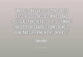 Moral Values Quotes. QuotesGram via Relatably.com