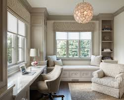 chicago home office design ideas remodels photos chicago home office