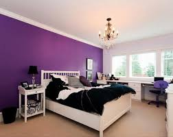 purple bedroom ideas for elegant and girly look purple bedroom wall color ideas with white furniture bedroom wall furniture
