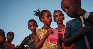 Ethiopia gives UN 'unimpeded' access to Tigray to deliver aid ...