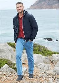 <b>Куртки</b> - Большие размеры - Скидки - Для мужчин - bonprix.ru