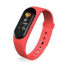 <b>leeHUR M5 Smart</b> Band Sport Fitness Tracker Bluetooth Call <b>Smart</b> ...