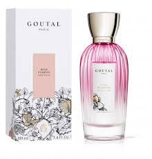 Eau de toilette <b>Rose Pompon</b>: Refllable spray women bottle | <b>Goutal</b>